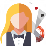 live dealer at microgaming casinos