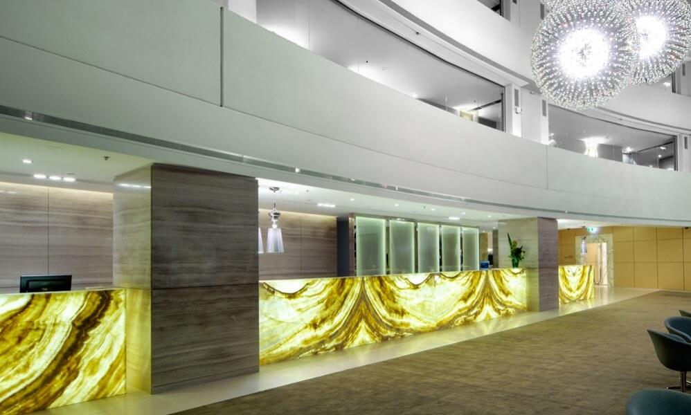 Jupiters Hotel & Casino 1