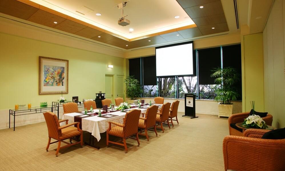 Pullman Reef Hotel Casino 2
