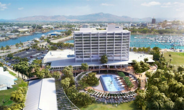 The Ville Resort - Casino 3