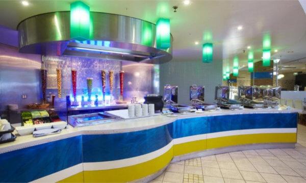 The Ville Resort - Casino 5