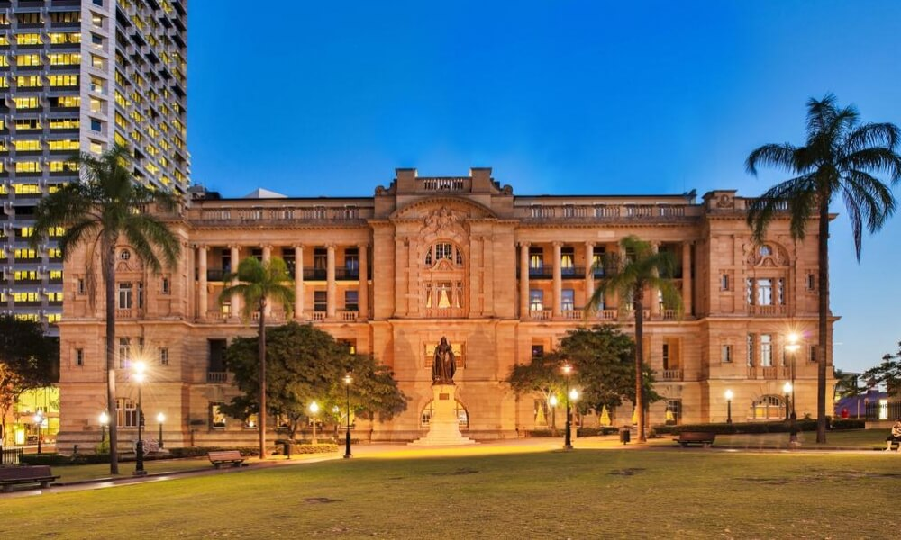 Treasury Casino & Hotel Brisbane 4