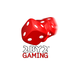 2 By 2 Gaming logo