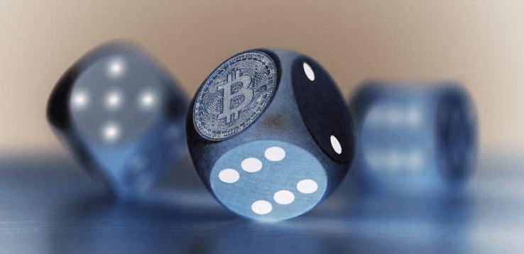 bitcoin gambling legality