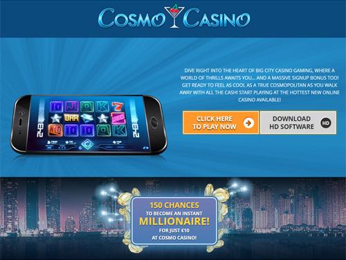 Casino de jeux gratuit