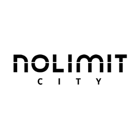 Nolimit City Gaming logo
