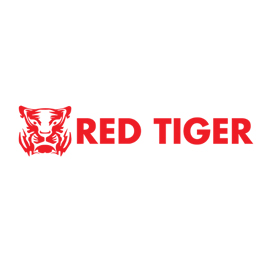 Red Tiger-logo
