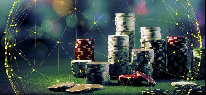Features of Blockchain and Its Influence on Gambling